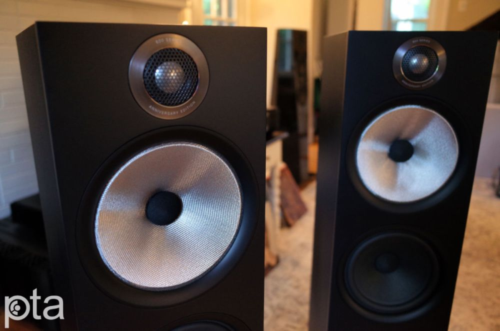 Bowers & Wilkins 603 S2