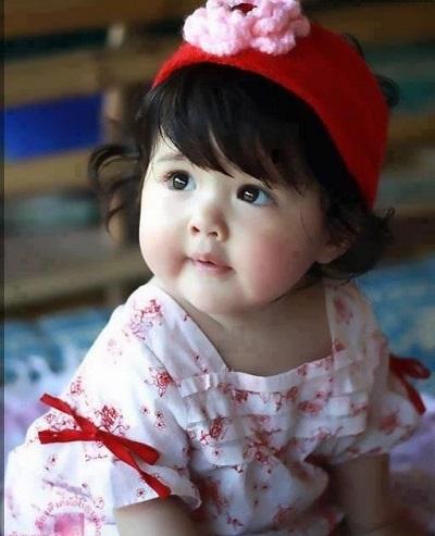 Beautiful Baby Pics For Dp : beautiful, Download, Images, Slike