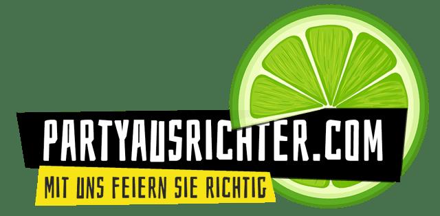 partyausrichter.com logo
