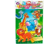 Zoo Party Bags