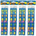 Happy Face Pencils