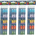 Monster Pencils