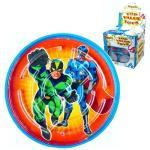 Super Hero Maze Puzzle
