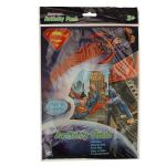 Superman Activity Pack