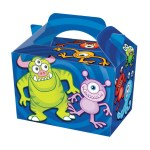 Monster Party Food Box