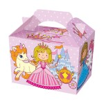 Princess party box