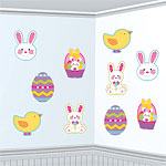 Mini Easter Cutouts