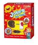 Wrapped Joke Set 3pc