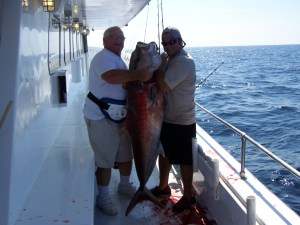Deep Sea Fishing Destin, Florida