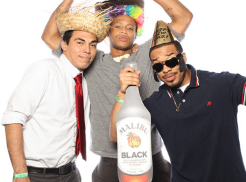 partybox photo booth clients 002