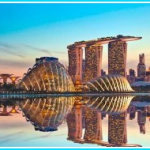 Book Maxicab and Minibus to Singapore Attractions