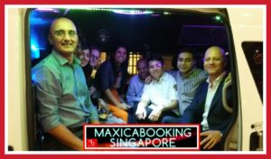 Party BUS for your boss birthday