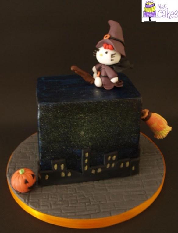 Τουρτες για Halloween