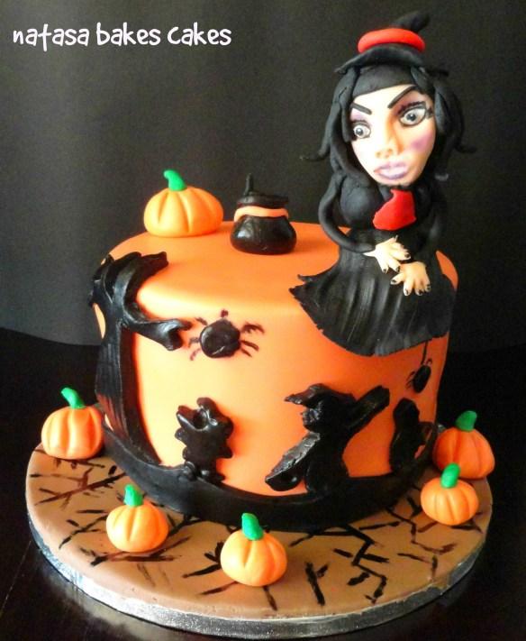Κοτσεκίδου Natasa bakes cakes