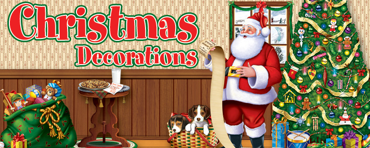Cheap Christmas & Holiday Party Supplies & Decorations