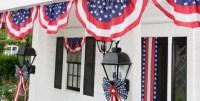 Patriotic Decorations - Indoor & Outdoor Patriotic Decor ...