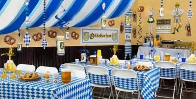 Oktoberfest Party Supplies & Decorations  Oktoberfest