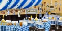 Oktoberfest Party Supplies & Decorations - Oktoberfest ...