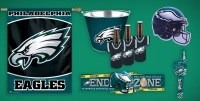 NFL Philadelphia Eagles Party Supplies