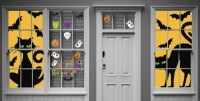 Party city car decorations halloween