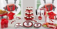 Texas Tech Red Raiders Party Supplies | Party City