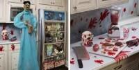 Asylum Halloween Decorations - Decorations, Tableware ...