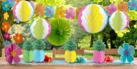 Beach Party Theme - Beach-Themed Party Supplies   Party City