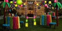Luau Decorations - Hanging & Wall Decorations   Party City