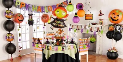 Witchs Crew Party Supplies  Party City