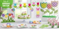 Spring Party Supplies, Themes & Decorations - Party City