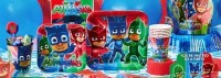 PJ Masks Party Supplies - PJ Masks Birthday Party | Party City