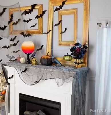 halloween decoration ideas party