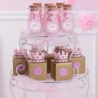 Princess Baby Shower Candy Display Idea - Little Princess ...