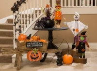 Kid-Friendly Indoor Decorating Ideas - Halloween Party ...