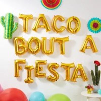 Cinco de Mayo Party Supplies - Cinco de Mayo Decorations ...