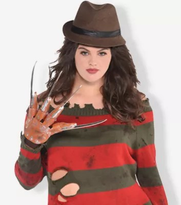 Many of us put off planning a halloween costume only to realize suddenly that halloween is just days away. Plus Size Halloween Costumes For Women Men Party City