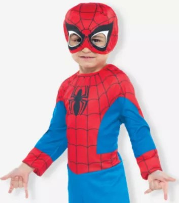 Many of us put off planning a halloween costume only to realize suddenly that halloween is just days away. Toddler Halloween Costumes For Boys Girls Party City