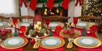 Premium Christmas Tableware - Holiday Dinnerware ...