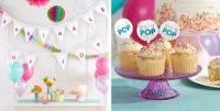 Shop for Baby Sprinkle Baby Shower Party Supplies! Find ...