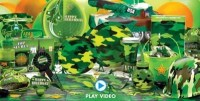 Camouflage Party Supplies - Camouflage Birthday ...
