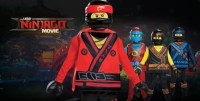 The Lego Ninjago Movie Party Supplies | Boys Birthday ...