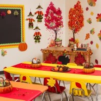 Fall Class Decorating Idea - Fall Class Party Ideas - Fall ...