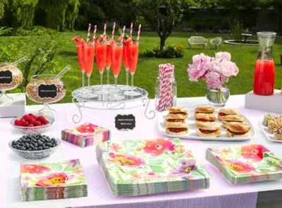 Day After The Wedding Brunch Ideas