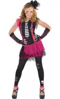 Monster High T-Shirt Dress - Party City