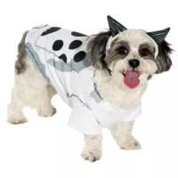 Frankenweenie Sparky Dog Costume - Party City