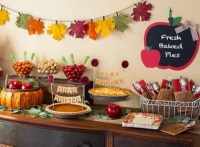 Fabulous Fall Treat Ideas - Party City
