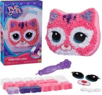 Cat Pillow Plush Craft Kit 369pc - Party City