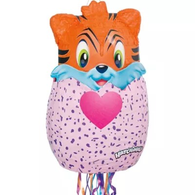 pull string hatchimals hatching