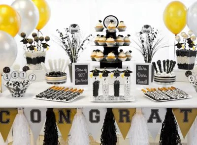 Graduation Party Ideas  Party City  Party City