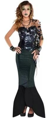 Women' Sea Siren Accessories - Party City
